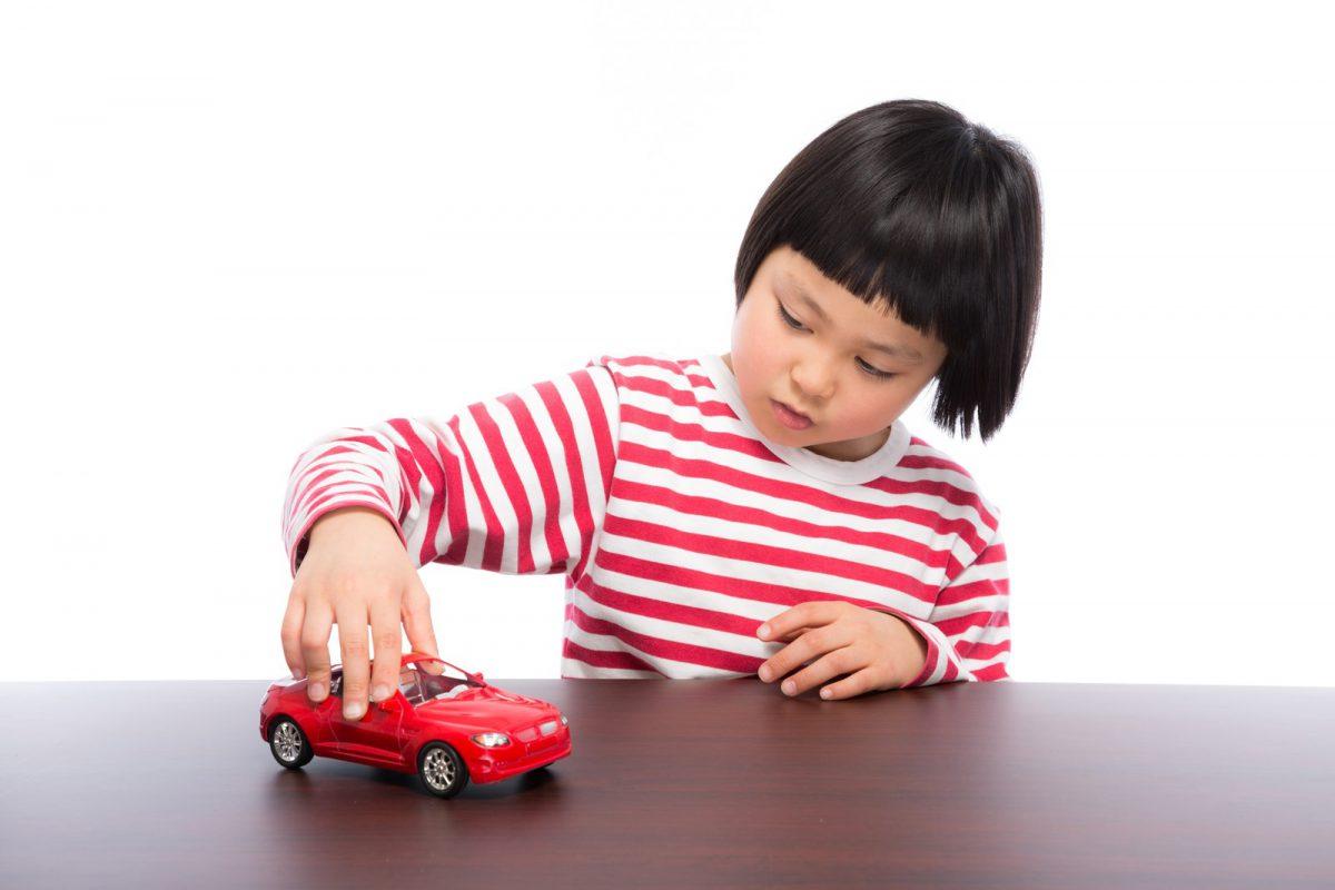 車を購入する前に必読!!小さい子どもがいるママのための車の選び方