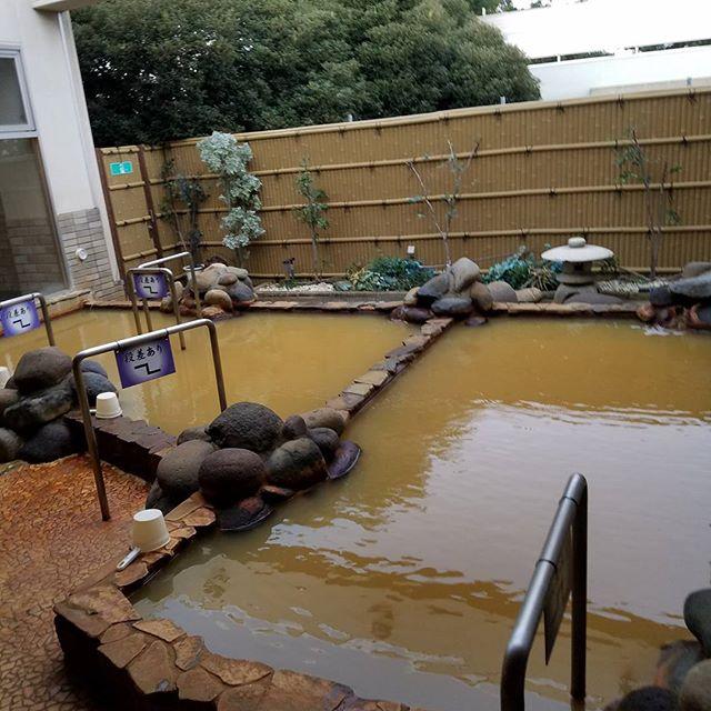 三郷市めぐみの湯