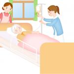 訪問看護での医療保険の料金(基本報酬)や、介護保険の単位や等級地について