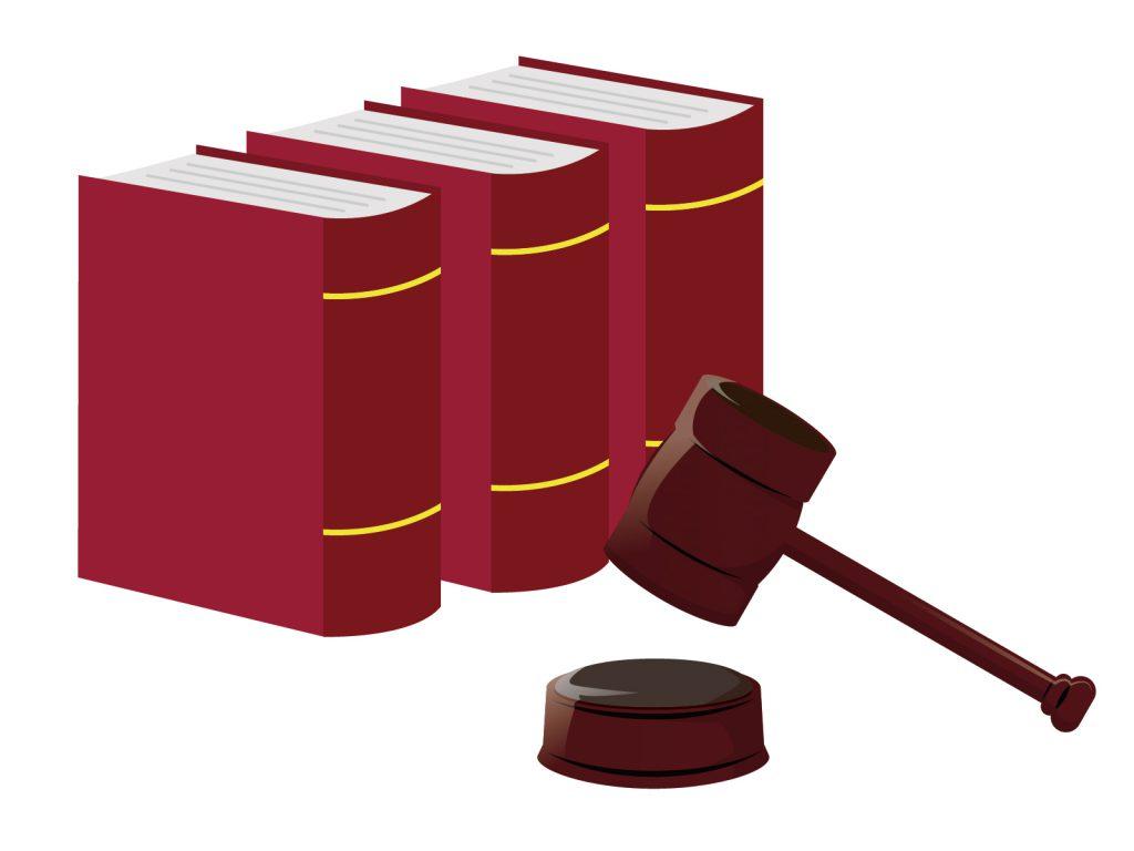 法律関連書籍